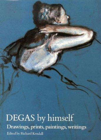Download Degas by Himself