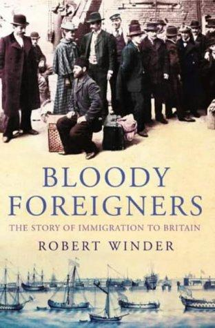 Download Bloody Foreigners
