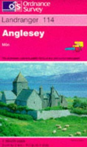 Download Anglesey (Landranger Maps)