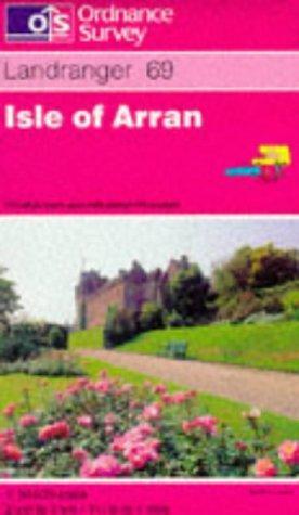 Isle of Arran (Landranger Maps)
