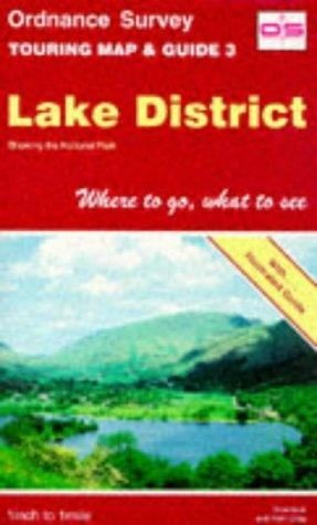 Download Lake District (Touring Maps & Guides)