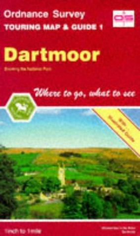 Download Dartmoor (Touring Maps & Guides)