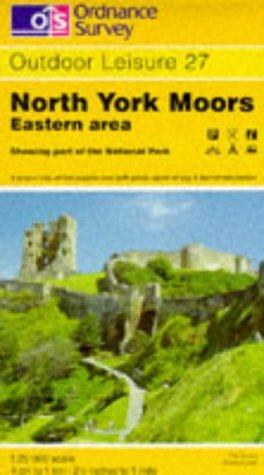 North York Moors (Outdoor Leisure Maps)