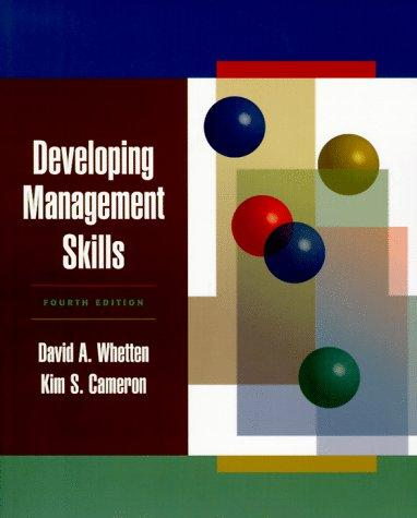 Download Developing management skills