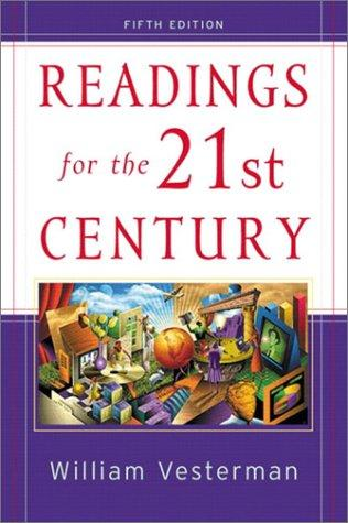 Download Readings for the 21st Century