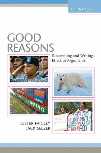 Download Good Reasons