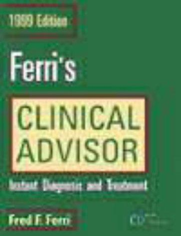 Download Ferri's Clinical Advisor
