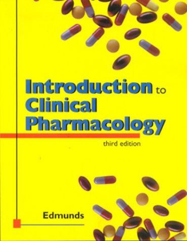 Download Introduction to Clinical Pharmacology (3rd Edition)
