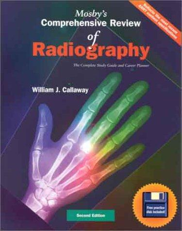 Download Mosby's Comprehensive Review of Radiography