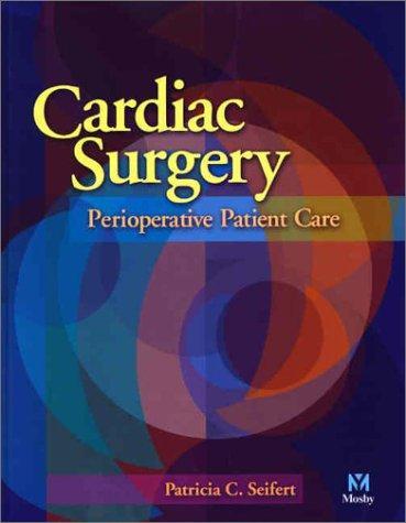 Download Cardiac Surgery