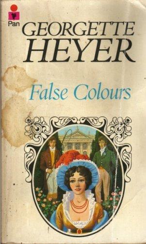 Download False Colours
