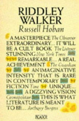 Riddley Walker (Picador Books)