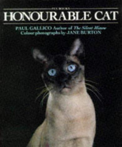 Download Honourable Cat