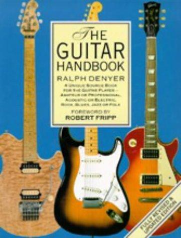 Download The Guitar Handbook