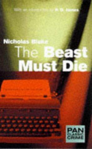 The Beast Must Die