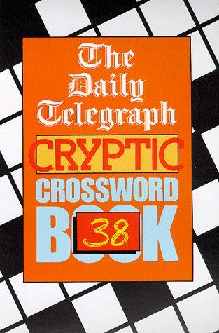 Download Daily Telegraph Cryptic Crossword