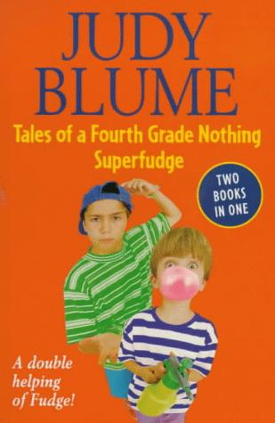 Download Tales of a Fourth Grade Nothing