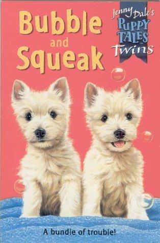 Download Twins (Jenny Dale's Puppy Tales)