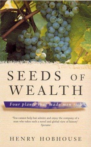 The Seeds of Wealth