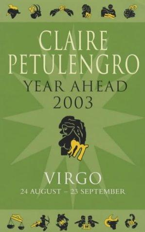 Download Claire Petulengro's Year Ahead 2003