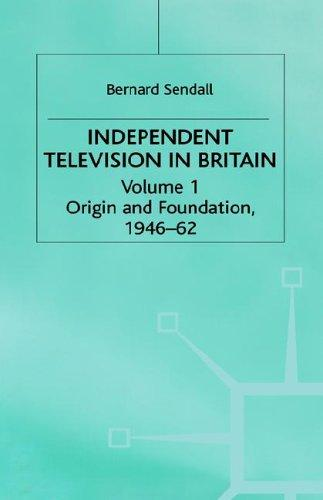 Download Independent Television in Britain