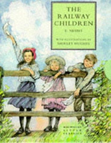 Download The Railway Children (Little Classics)