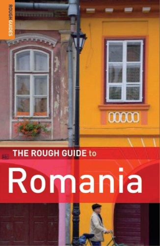 Download The Rough Guide to Romania 5 (Rough Guide Travel Guides)