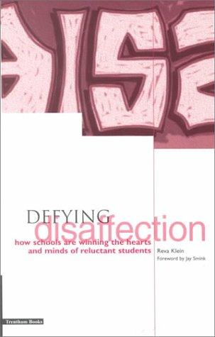 Defying Disaffection