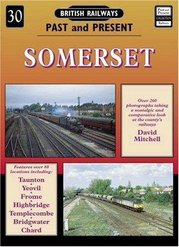 British Railways Past and Present