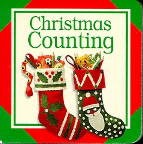 Christmas Counting by Dorling Kindersley