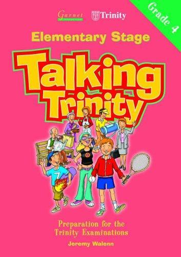 Talking Trinity