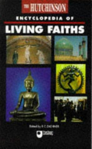 Download Encyclopaedia of Living Faiths (Helicon Arts & Music)