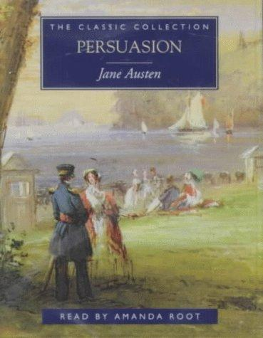 Persuasion (The Classic Collection)