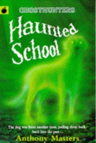 Download Haunted School (Ghosthunters)