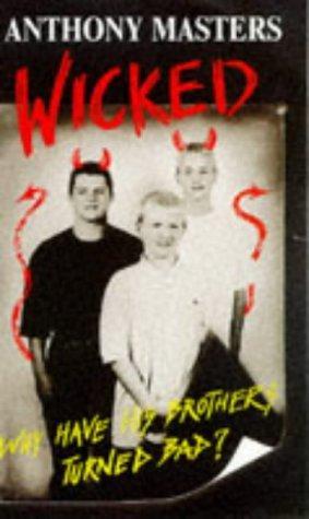 Wicked (Black Apples)