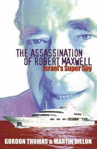 Download The Assassination of Robert Maxwell