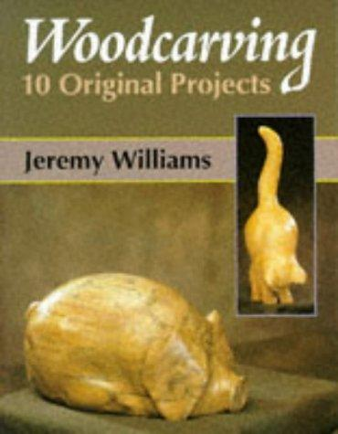 Download Woodcarving