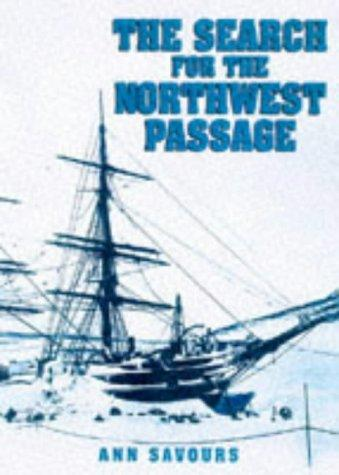 Download The Search for the North-west Passage