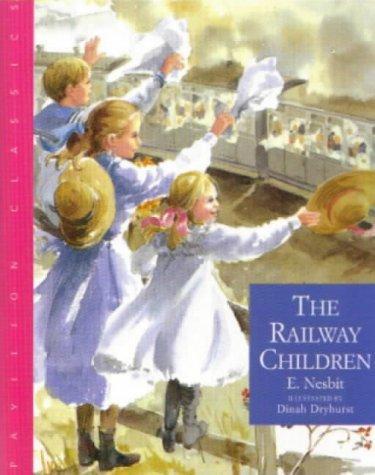 Railway Children (Pavilion Children's Classics)