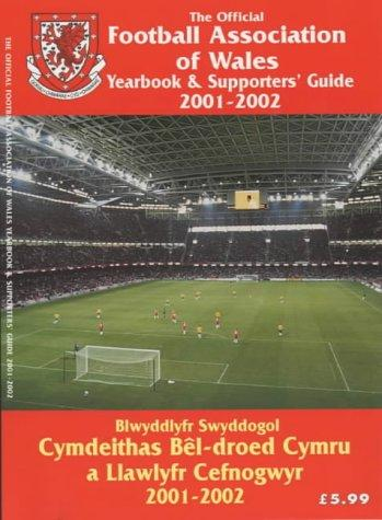 Download The Official Football Association of Wales Yearbook and Supporters' Guide