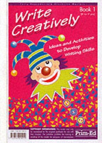 Download Write Creatively