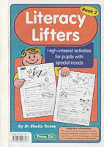Download Literacy Lifters