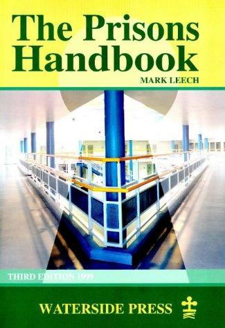 Prisons Handbook