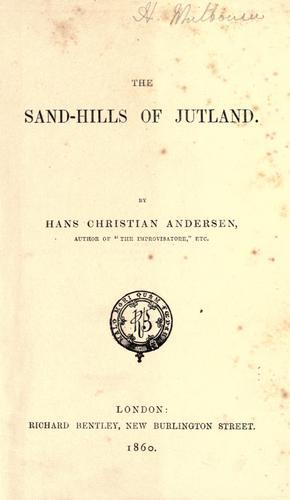 Download The sand-hills of Jutland