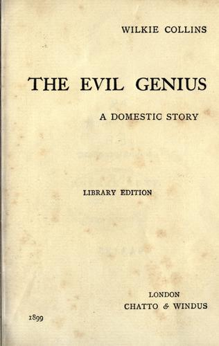 Download The evil genius