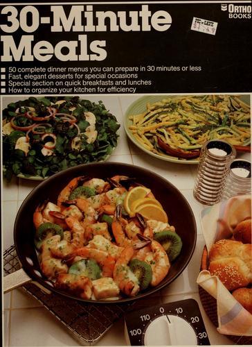 Download 30-minute meals