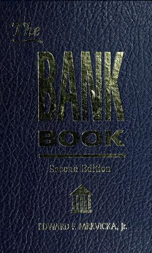 Download The bank book