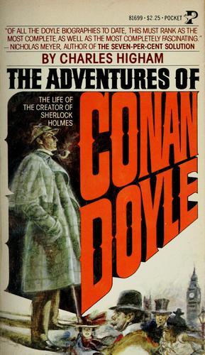 The adventures of Conan Doyle