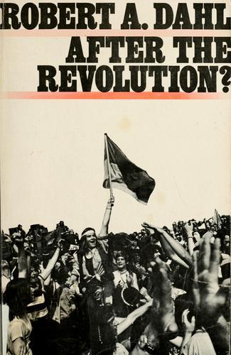 Download After the revolution