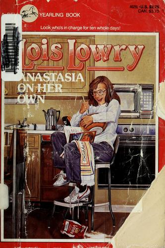 Download Anastasia on her own